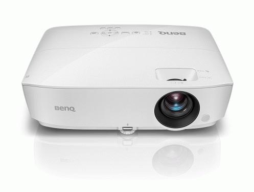 Проектор BenQ MX532 (9H.JG677.33E)