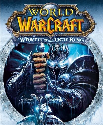 PC W. of War. Wrath of L. K.(р.)(DVD-b.)
