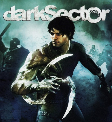 CD PC Dark Sector (DVD-Box)