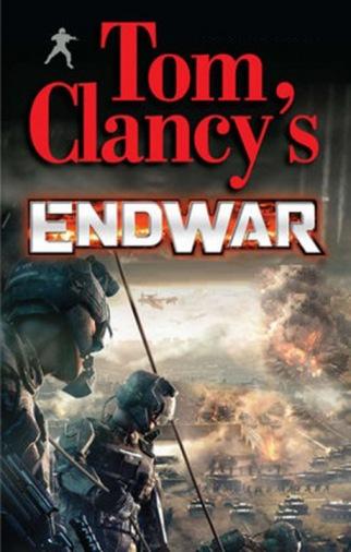 CD PC Tom Clancy's EndWar