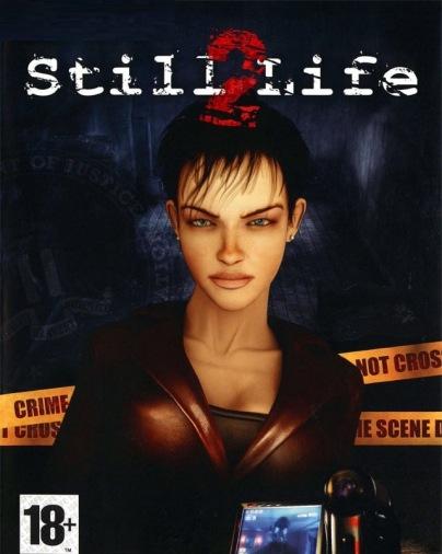 PC Игра Still Life 2 (Jwl)
