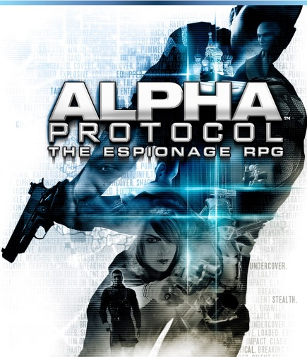 PC ALPHA PROTOCOL