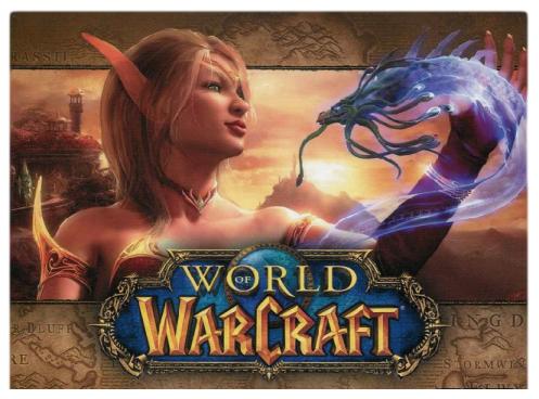 PC World of Warcraft (рус.в.) (14 дней)