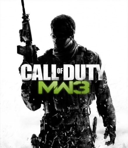 PC Call of Duty: Modern Warfare 3 (кол1)