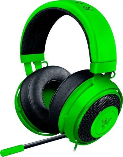 Наушники RAZER Pro V2 Green (RZ04-02050300-R3M1)