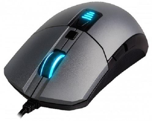 Мышь EpicGear Morpha USB Grey