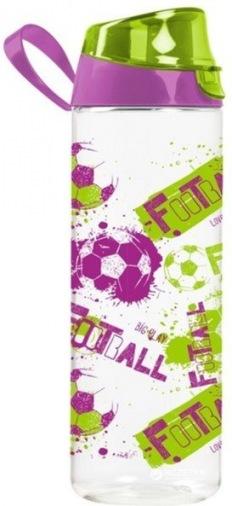 Бутылка для спорта HEREVIN Football 0.75 л