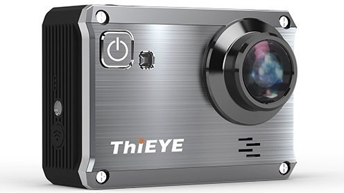 Видеокамера ThiEYE i30 Grey