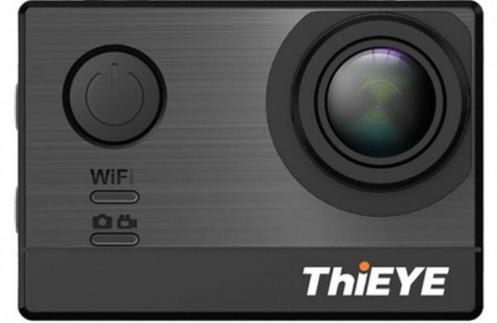 Видеокамера ThiEYE T5 Black