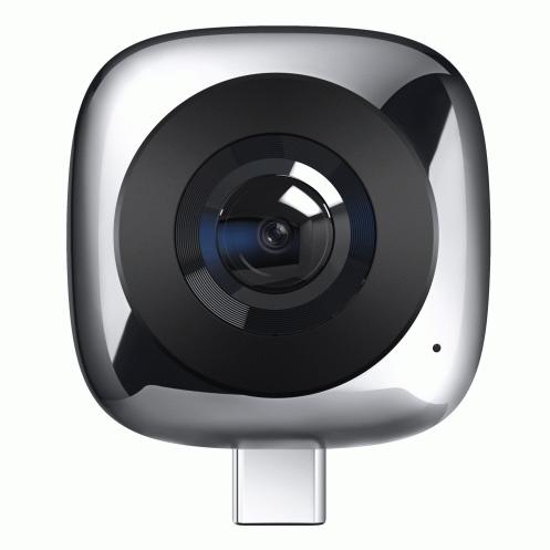 Экшн-камера HUAWEI CV60 360  Black