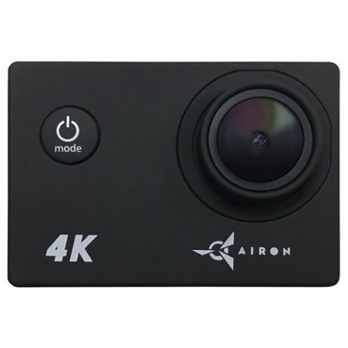 Екшн-камера AIRON Simple 4K (4822356754473)