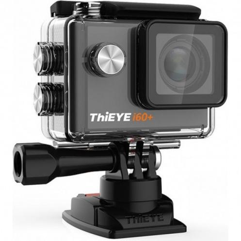 Відеокамера ThiEYE i60+ Silver