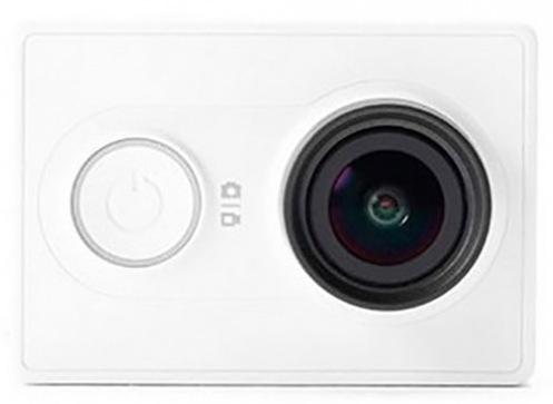 Екшн-камера Xiaomi Yi Sport White Basic Edition (ZRM4020RT)