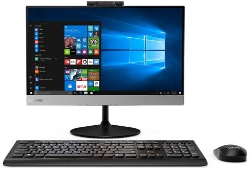 "Моноблок 21.5"" Lenovo V410z Black (10QV001AUC)"