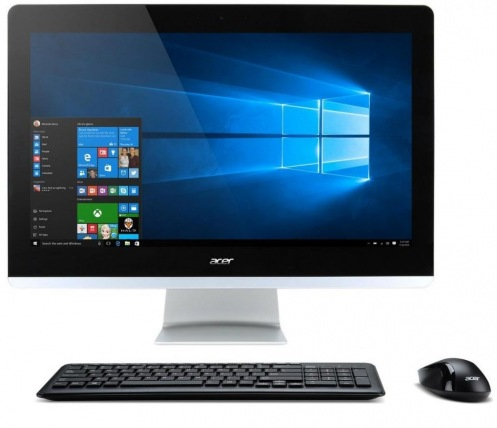 "Моноблок 23.8"" Acer Aspire Z3-715 Touch (DQ.B86ME.002)"