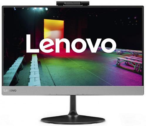 "Моноблок 21.5"" Lenovo V410z Black (10QV001EUC)"