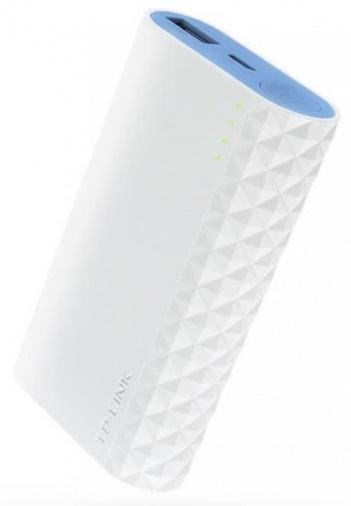 дубль согласовано! Универсальная мобильная батарея TP-LINK 5200mAh (TL-PB5200)