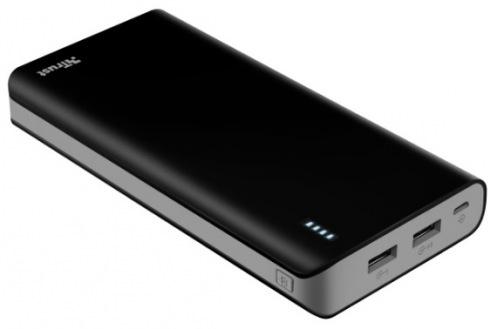 Универсальная мобильная батарея TRUST Primo 20000mAh (21795)