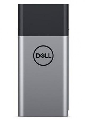 Универсальная мобильная батарея Dell Hybrid Adapter + Power Bank USB-C