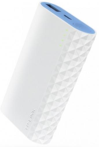 Универсальная мобильная батарея TP-LINK TL-PB5200 - 5200 mAh White