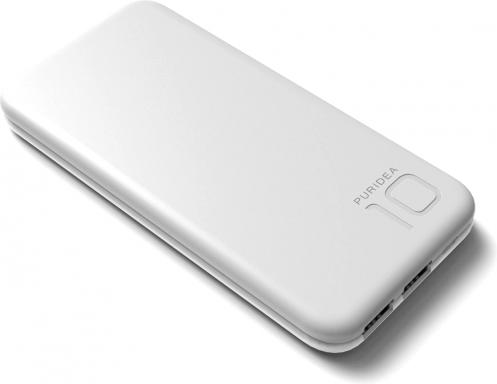 Универсальная мобильная батарея PURIDEA S2 10000mAh