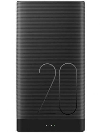 Универсальная мобильная батарея Huawei AP20Q 20000 mAh Black