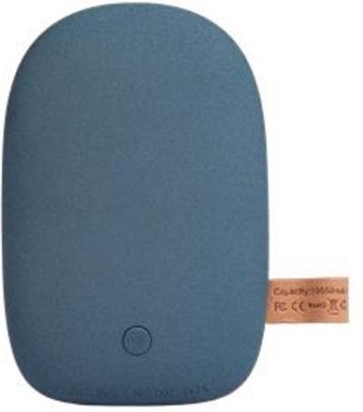 Внешний аккумулятор 2E Stone 10050mAh Blue (2E-PBS33-BLUE)