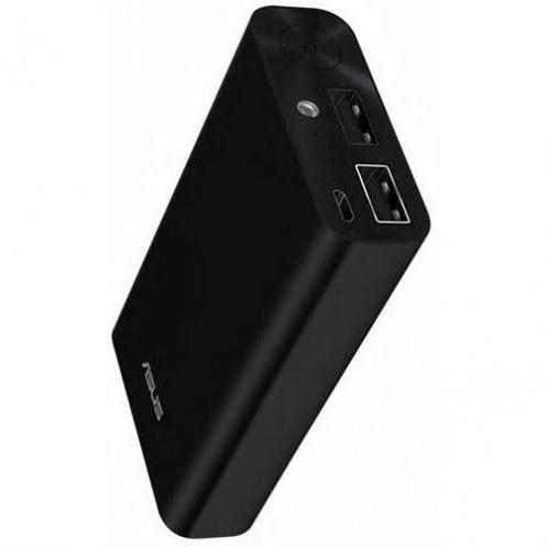 Универсальная мобильная батарея ASUS 10050mAh Black (90AC00S0-BBT060)