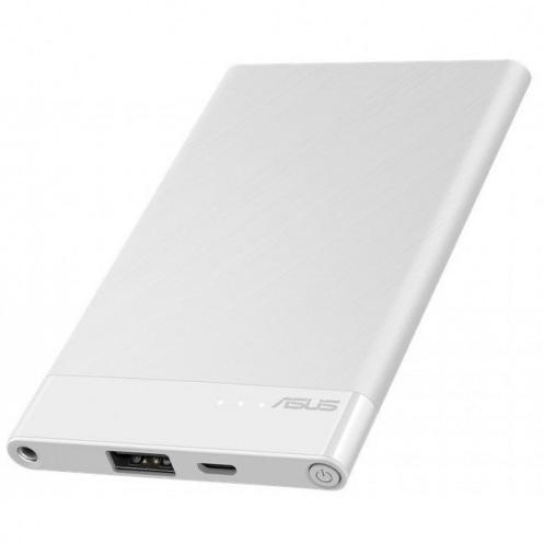 Универсальная мобильная батарея Asus ABTU015 White (90AC02C0-BBT011)