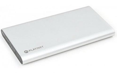 Универсальная мобильная батарея PLATINET 8000 mAh 2xUSB (PMPB8PS)