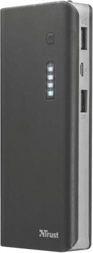 Универсальная мобильная батарея TRUST Primo 12500 mAh (21212)