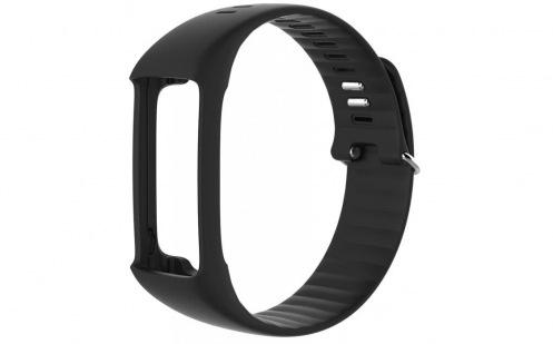 Сменный браслет для POLAR A360 Wristband размер L Black (91057465)