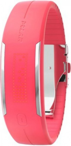 Фитнес-браслет POLAR Loop 2 Pink (90054931)