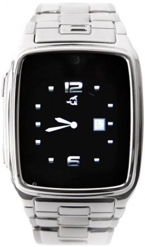 Часофон AIRON GTi (Silver)