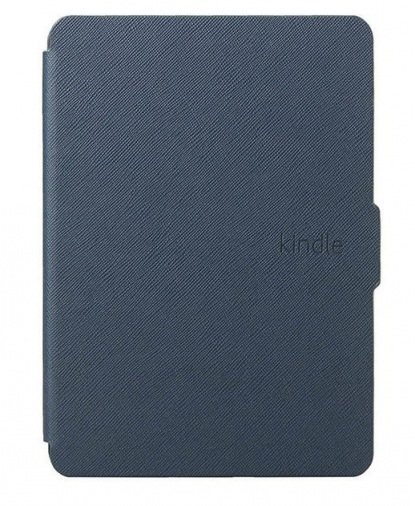 Чехол Airon Premium Amazon Kindle PaperWhite Blue (4822356754493)