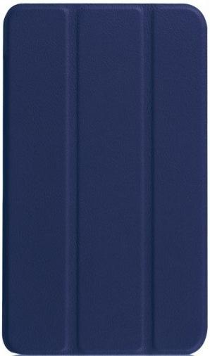 Чехол Airon Premium Samsung Galaxy Tab A 7.0 Dark Blue (4822356754185)
