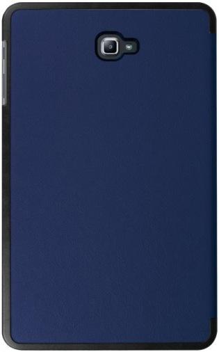 Чехол Airon Premium Samsung Galaxy Tab A 10.1 (SM-T585) Dark Blue (482