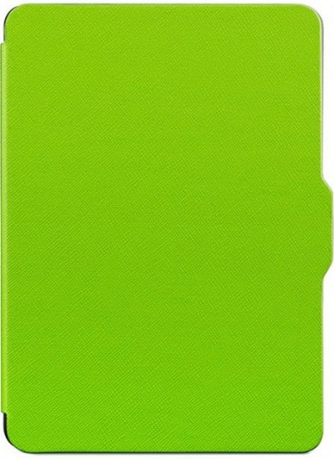 Чехол Airon Premium PocketBook 614/615/624/625/626 Green (694679585014