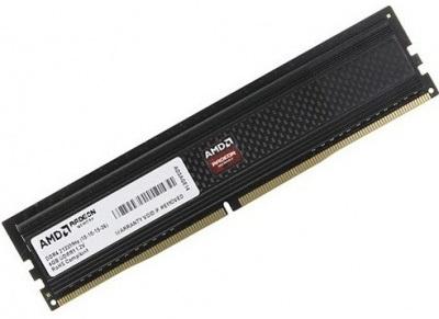 Память AMD Radeon 1x16GB DDR4 3000Mhz (R9416G3000U2S)