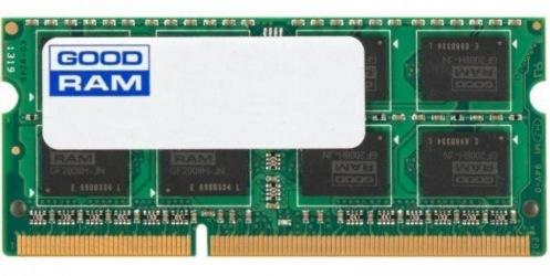 Память SoDimm Goodram 1x4Gb DDR3 1066 MHz (W-AMM10664G)