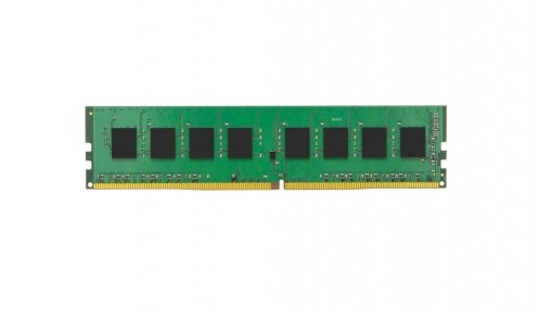Память Kingston 1x16GB DDR4 2400 MHz (KVR24R17S4/16)