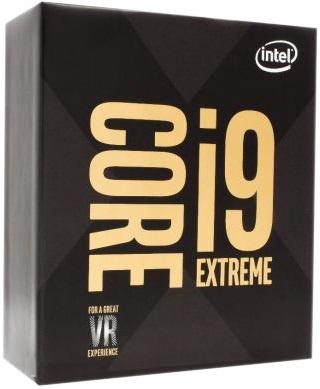 Процессор Intel Core i9-7980XE BX80673I97980X (s2066, 2.6Ghz) BOX
