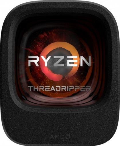 Процессор AMD Ryzen Threadripper 1950X YD195XA8AEWOF (AM4, 3.4-4.0GHz)