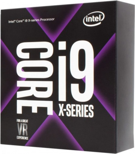 Процессор intel Core i9-7960X BX80673I97960X (s2066, 2.8GHz) Box