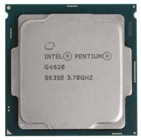 Процессор Intel Pentium G4620 CM8067703015524 (s1151, 3.7GHz) tray
