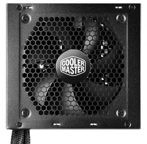 Блок питания Cooler Master G550M, 550Вт, 80 + Bron