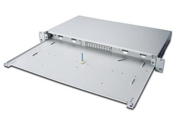 """Коммутационная панель DIGITUS ВО 19"""" 1U (DN-96200)"""