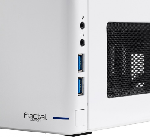 Корпус Fractal Design Node 304 (FD-CA-NODE-304-WH)