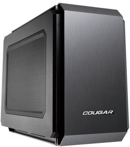 Корпус Cougar QBX без БП