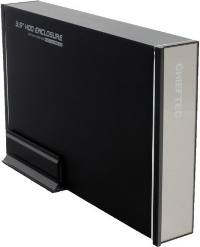 "Корпус для 3.5"" HDD CHIEFTEC External Box CEB-7035"